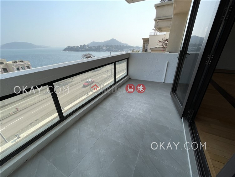 Efficient 4 bedroom with sea views & balcony   For Sale   Belgravia Heights 碧濤閣 Sales Listings