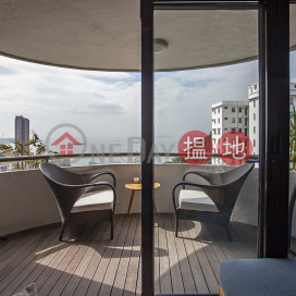 Stunning Pokfulam Apartment