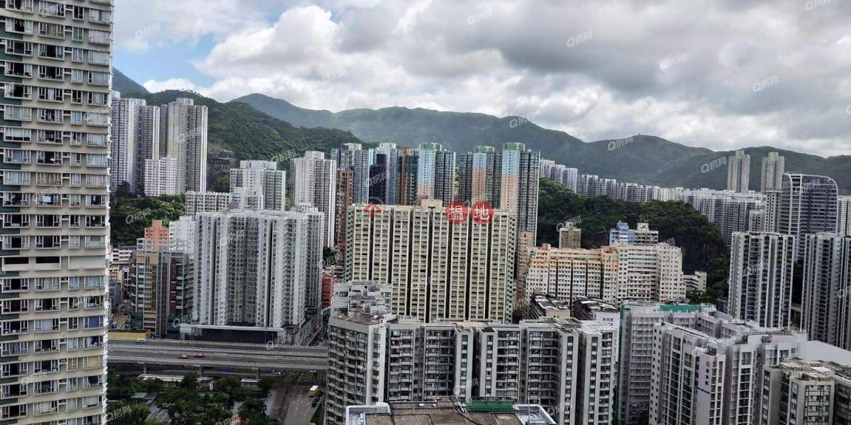 Property Search Hong Kong | OneDay | Residential Sales Listings Tower 6 Grand Promenade | 2 bedroom Mid Floor Flat for Sale
