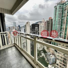 3房2廁,極高層,星級會所,露台聚賢居出租單位 聚賢居(Centrestage)出租樓盤 (OKAY-R62990)_0