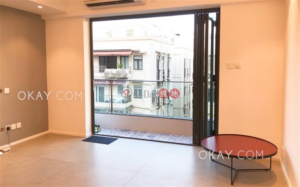 3房2廁,極高層,露台《華納大廈出租單位》 55百德新街   灣仔區香港-出租HK$ 52,000/ 月