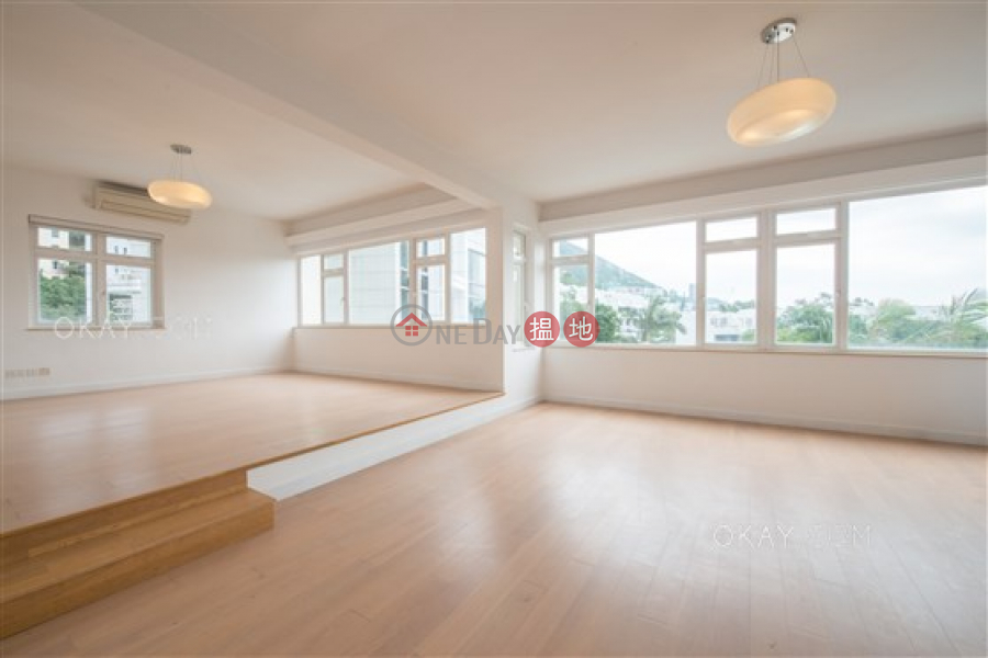 Lovely 4 bedroom with rooftop & parking | Rental | 84 Repulse Bay Road 淺水灣道84號 Rental Listings