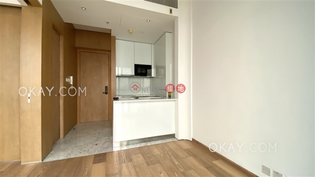 Rare 1 bedroom with harbour views & balcony | For Sale | The Gloucester 尚匯 Sales Listings