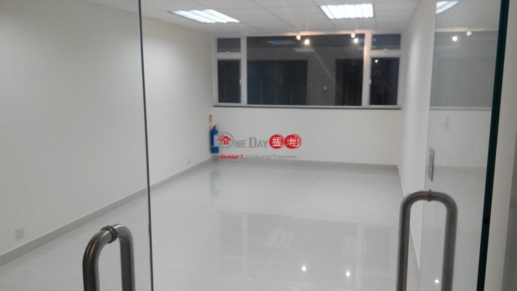 Wing Cheong Industrial Building | Low, 2B11 Unit | Industrial | Rental Listings | HK$ 5,800/ month