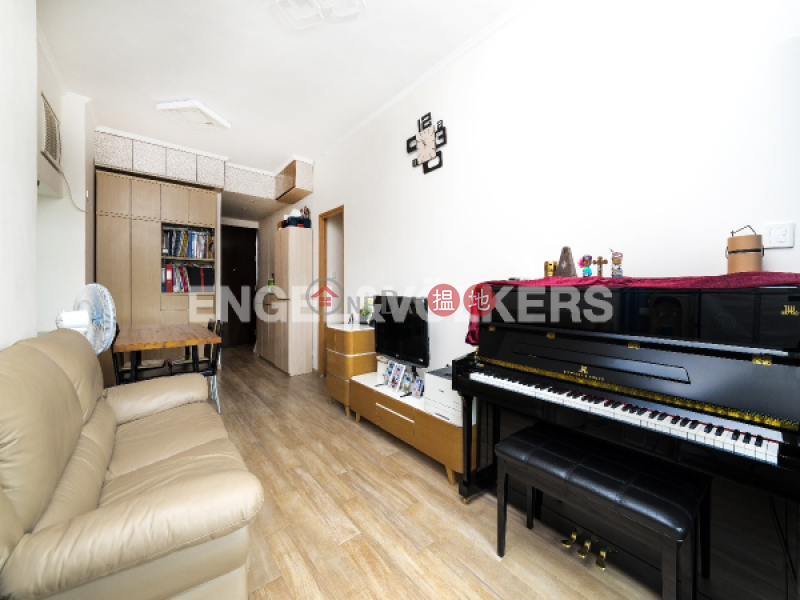 HK$ 10.48M Jadewater, Southern District 3 Bedroom Family Flat for Sale in Aberdeen