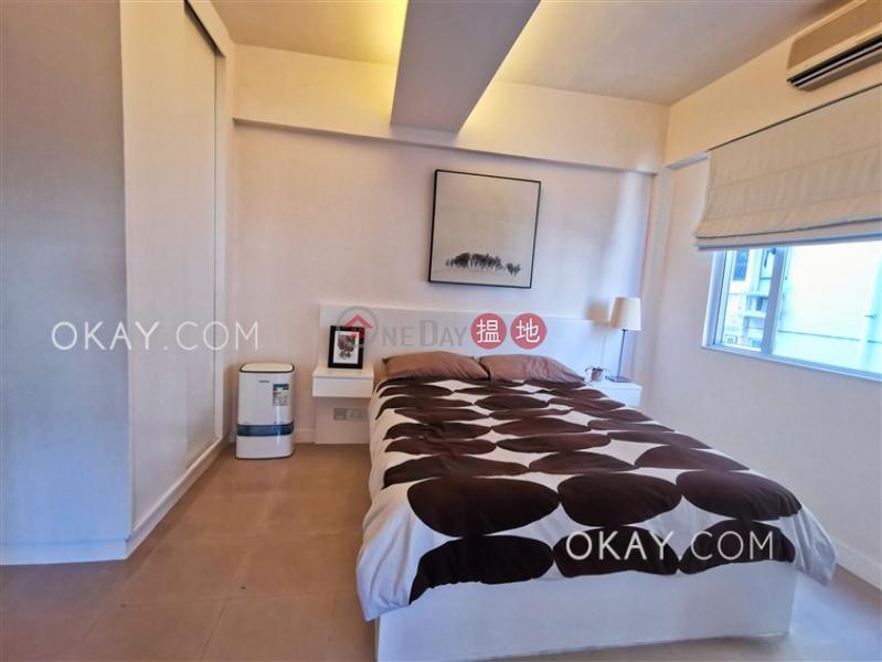 HK$ 26,000/ 月 士丹頓街2-4號中區 0房1廁,實用率高,極高層《士丹頓街2-4號出租單位》