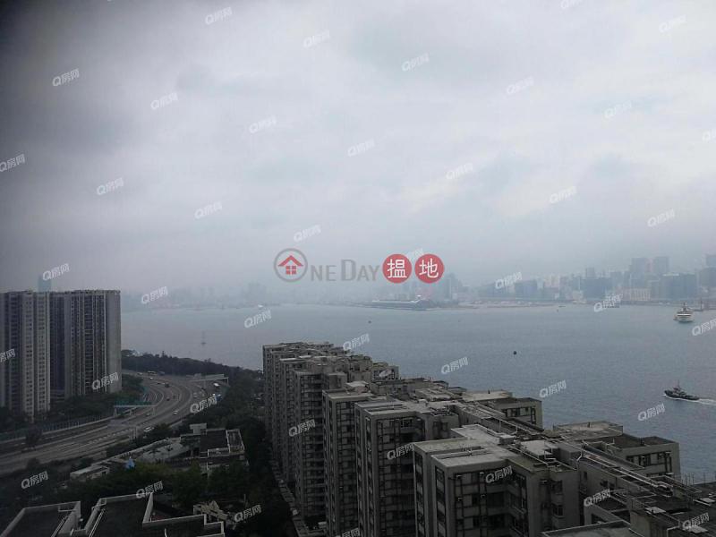 景觀開揚,全城至抵,廳大房大,實用三房《嘉亨灣 1座租盤》|38太康街 | 東區香港|出租|HK$ 35,000/ 月