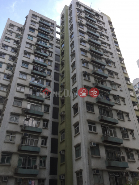 LAI NING HOUSE (BLOCK F) CHING LAI COURT (LAI NING HOUSE (BLOCK F) CHING LAI COURT) Lai Chi Kok|搵地(OneDay)(1)