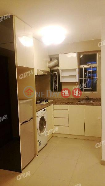 Property Search Hong Kong | OneDay | Residential, Rental Listings | Smithfield Terrace | 3 bedroom Low Floor Flat for Rent