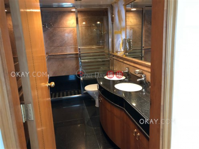Property Search Hong Kong | OneDay | Residential | Rental Listings | Luxurious 3 bedroom with parking | Rental