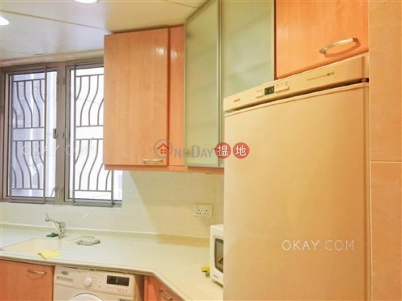 香港搵樓|租樓|二手盤|買樓| 搵地 | 住宅出租樓盤2房2廁,星級會所《擎天半島1期5座出租單位》