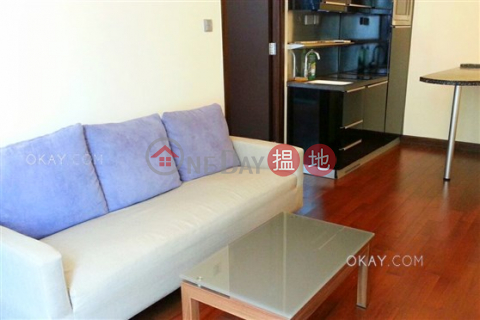 Intimate 1 bedroom with balcony | For Sale|J Residence(J Residence)Sales Listings (OKAY-S63966)_0