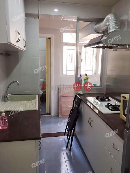 Property Search Hong Kong | OneDay | Residential | Rental Listings Block 25-27 Baguio Villa | 2 bedroom High Floor Flat for Rent
