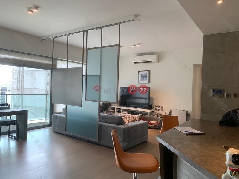 蔚然2A西摩道 | 西區香港|出售|HK$ 4,460萬