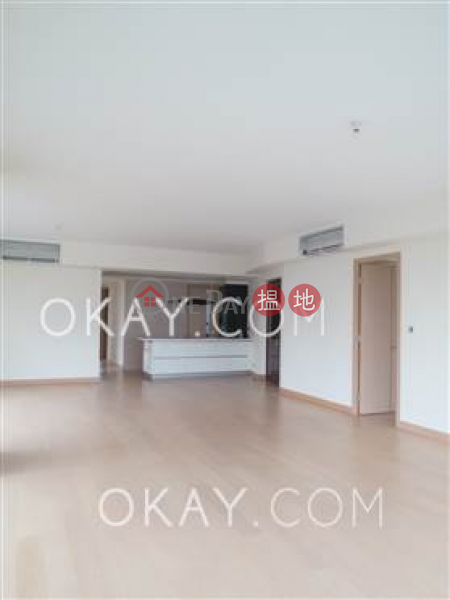 HK$ 129,800/ month | Marinella Tower 1, Southern District Stylish 4 bedroom with sea views, balcony | Rental
