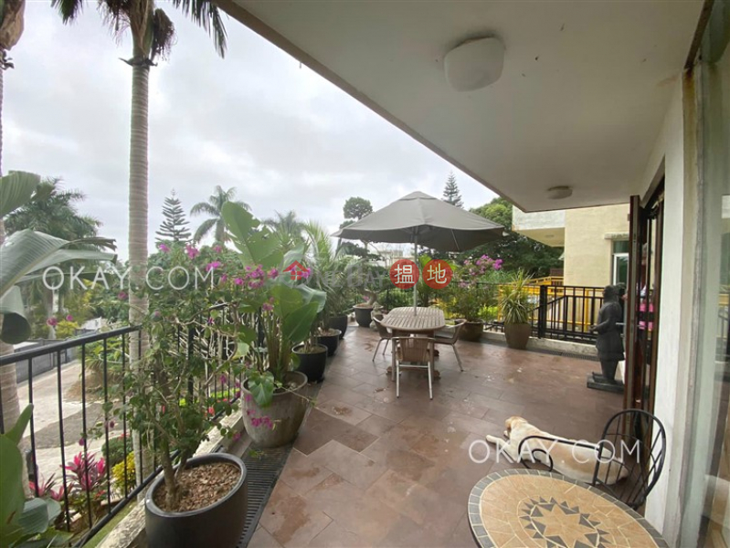 Rare house with balcony & parking | For Sale | Nam Shan Village 南山村 Sales Listings