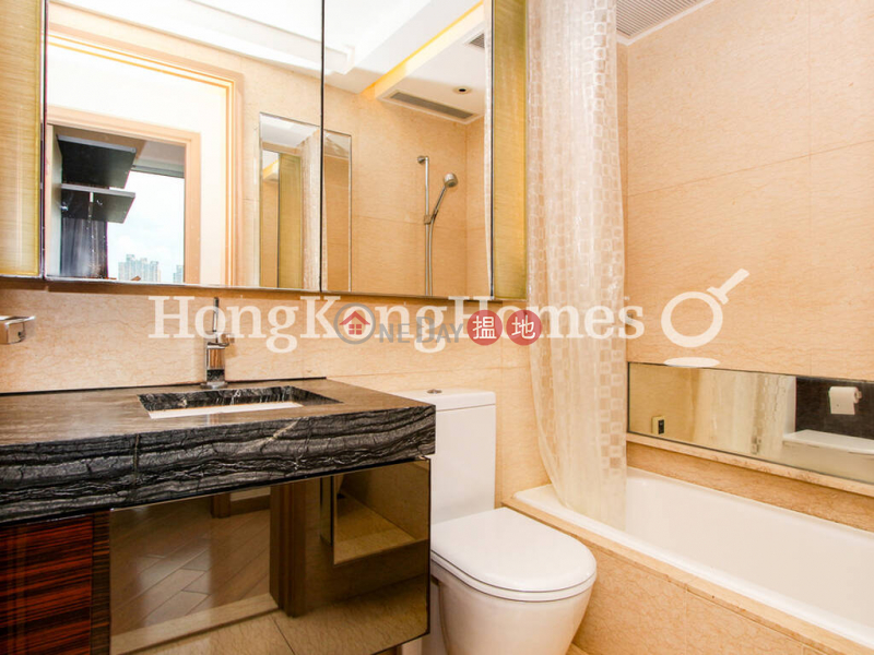 HK$ 35.8M The Cullinan | Yau Tsim Mong | 3 Bedroom Family Unit at The Cullinan | For Sale