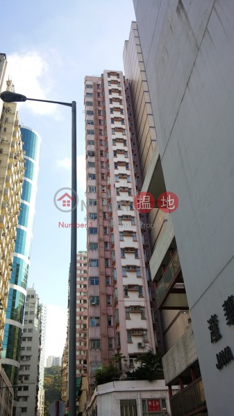 Kin Bong Building (Kin Bong Building) North Point|搵地(OneDay)(2)