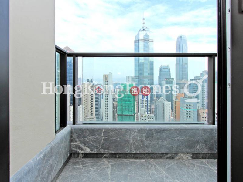 NO.1加冕臺一房單位出租1加冕臺   中區-香港-出租 HK$ 30,000/ 月