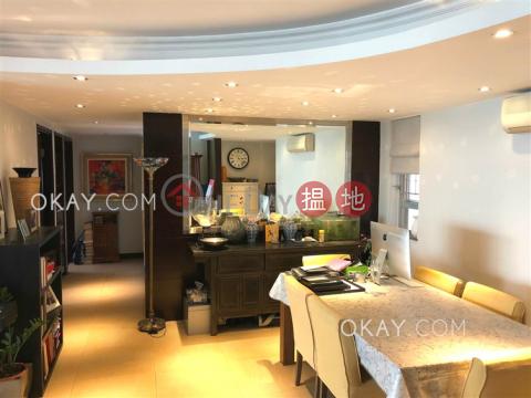 Efficient 3 bed on high floor with balcony & parking | Rental|Block 45-48 Baguio Villa(Block 45-48 Baguio Villa)Rental Listings (OKAY-R54835)_0