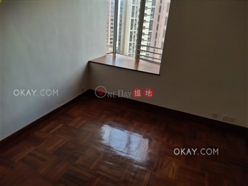 HK$ 47M, Tregunter | Central District Stylish 3 bedroom with parking | For Sale