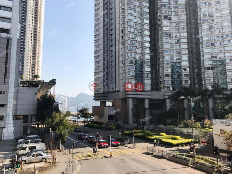 Property Search Hong Kong | OneDay | Residential, Sales Listings, Block 15 On Chak Mansion Sites D Lei King Wan | 3 bedroom Low Floor Flat for Sale