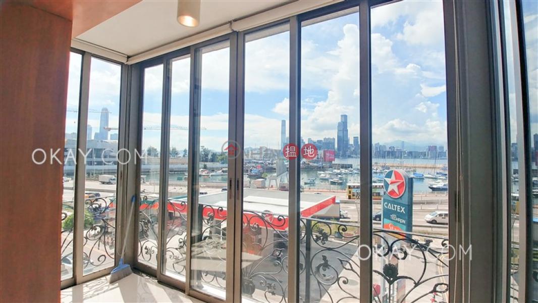 HK$ 42,000/ 月-海灣大廈|灣仔區|2房2廁,海景,露台《海灣大廈出租單位》