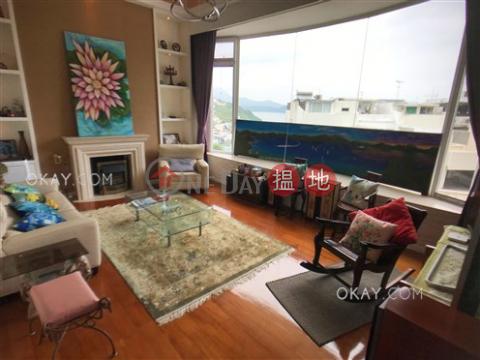 4房3廁,海景,連車位,獨立屋《金碧苑出售單位》 金碧苑(Golden Cove Lookout)出售樓盤 (OKAY-S66396)_0