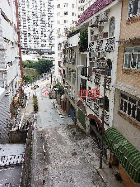 Yik Kwan Villa | 3 bedroom High Floor Flat for Sale | Yik Kwan Villa 益群苑 Sales Listings