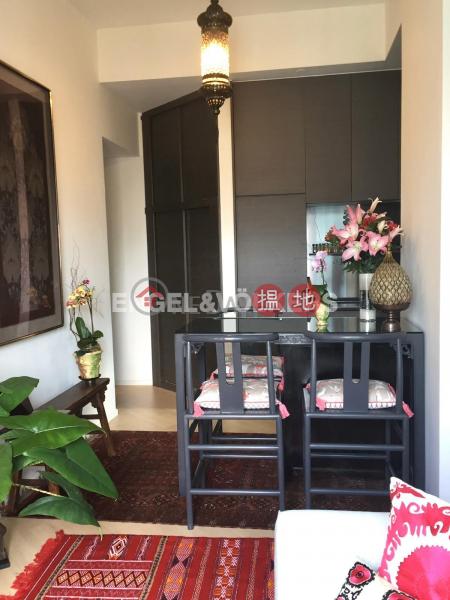西營盤兩房一廳筍盤出租|住宅單位|瑧蓺(Artisan House)出租樓盤 (EVHK98385)