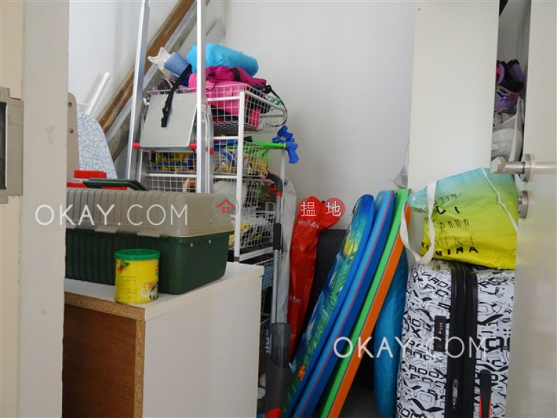 Unique 3 bedroom on high floor with balcony & parking | Rental | Cavendish Heights Block 3 嘉雲臺 3座 Rental Listings