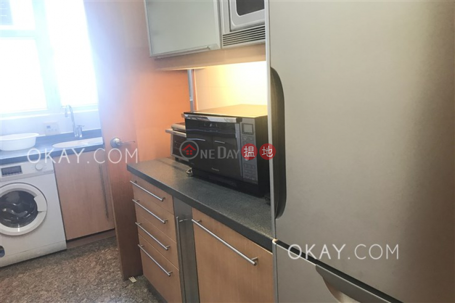 HK$ 43,000/ month L\'Hiver (Tower 4) Les Saisons | Eastern District, Rare 3 bedroom on high floor with sea views | Rental