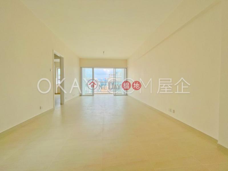 Stylish 2 bedroom with balcony & parking | Rental | 11 Shiu Fai Terrace | Wan Chai District Hong Kong Rental, HK$ 38,000/ month