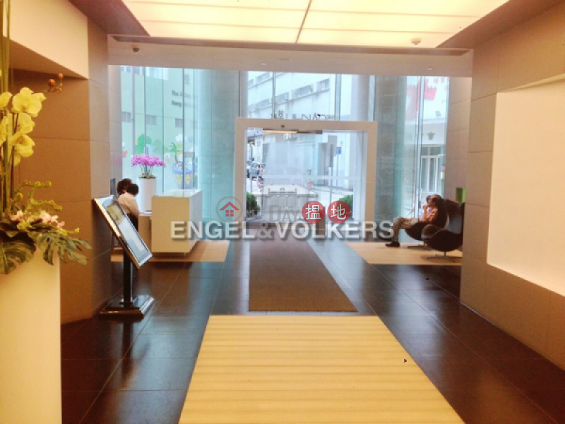 2 Bedroom Flat for Rent in Wan Chai, The Oakhill 萃峯 Rental Listings | Wan Chai District (EVHK42749)