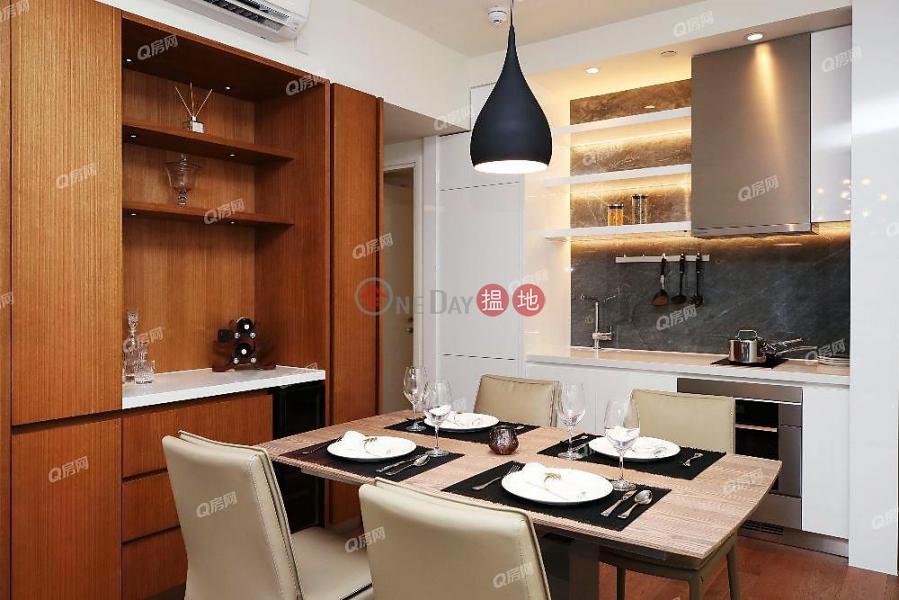 HK$ 38,000/ 月Resiglow灣仔區-全新豪裝 , 服務式住宅《Resiglow租盤》