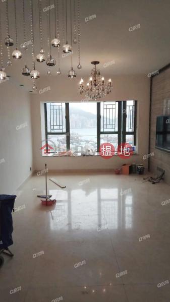 HK$ 42,000/ month Park Avenue Yau Tsim Mong Park Avenue | 3 bedroom Mid Floor Flat for Rent
