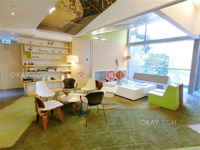 Intimate 1 bedroom on high floor with balcony | Rental | Lime Habitat 形品 Rental Listings