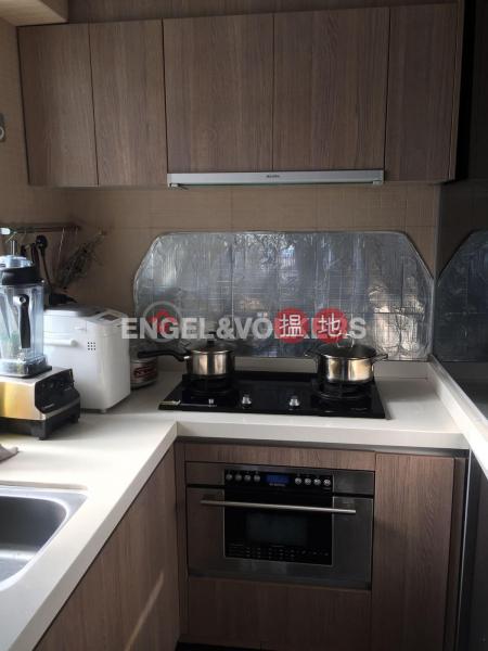 HK$ 42,000/ 月慧豪閣|西區-西半山三房兩廳筍盤出租|住宅單位