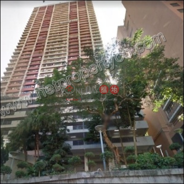 Stunning & High Floor apartment for Sale & Rent, 128-130 Kennedy Road | Eastern District | Hong Kong | Rental HK$ 40,000/ month