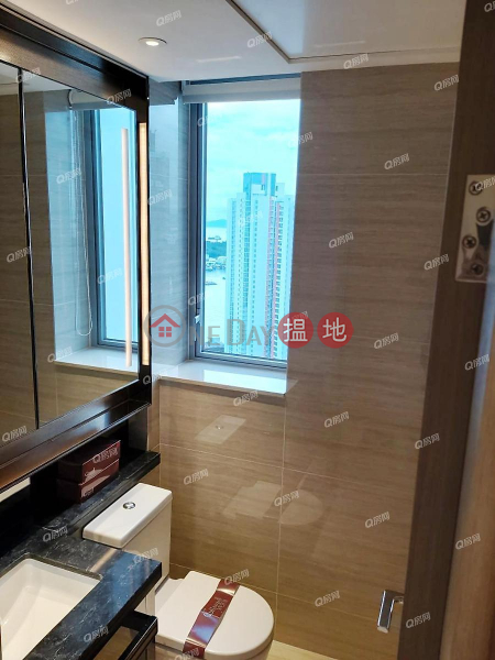 HK$ 23,000/ month Cullinan West III Tower 8 Cheung Sha Wan, Cullinan West III Tower 8 | 1 bedroom Mid Floor Flat for Rent