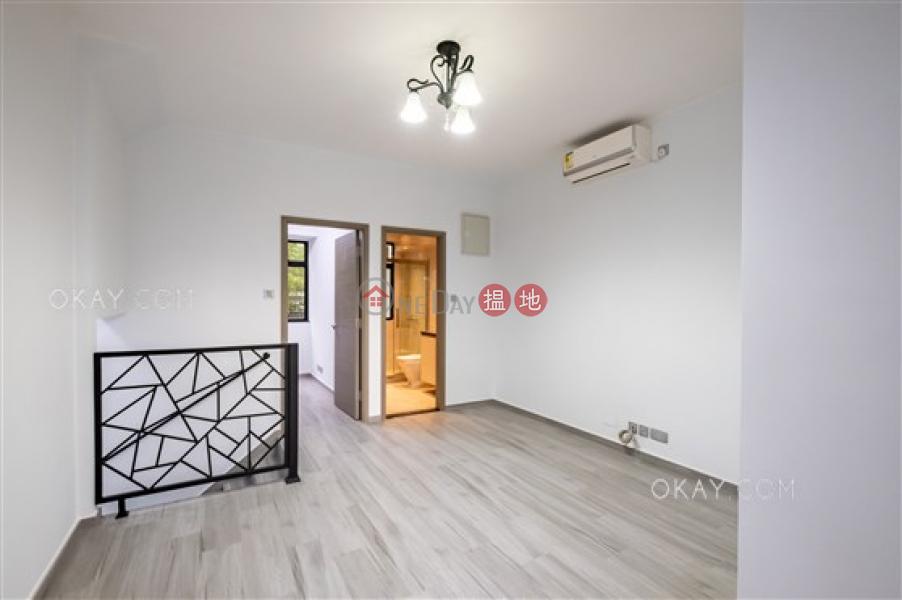 5房3廁,可養寵物,連車位,獨立屋《碧荔花園出租單位》-25-27碧荔道 | 西區|香港|出租|HK$ 128,000/ 月