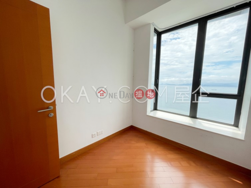 Unique 3 bedroom on high floor with sea views & balcony | Rental | 688 Bel-air Ave | Southern District, Hong Kong, Rental, HK$ 60,000/ month