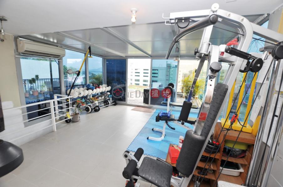 A Special Upper Duplex菠蘿輋   西貢香港 出租-HK$ 35,000/ 月