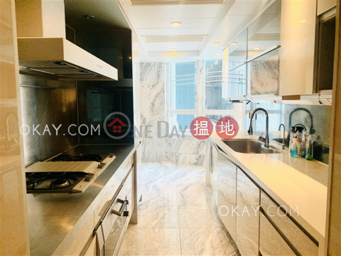 Unique 4 bedroom with balcony | For Sale|Yau Tsim MongTower 2 Harbour Green(Tower 2 Harbour Green)Sales Listings (OKAY-S115277)_0
