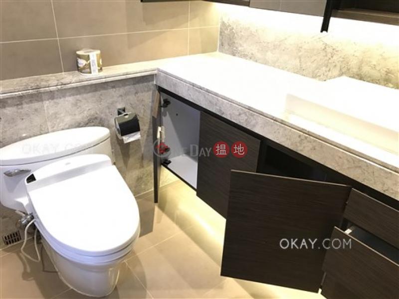 3房2廁,實用率高,連車位,露台《殷豪閣出租單位》2干德道 | 西區-香港出租|HK$ 78,000/ 月