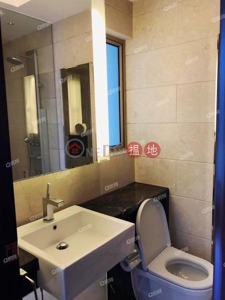 HK$ 32,000/ 月 一號銀海5座-油尖旺 開揚遠景,旺中帶靜,鄰近高鐵站,鄰近地鐵,間隔實用一號銀海5座租盤