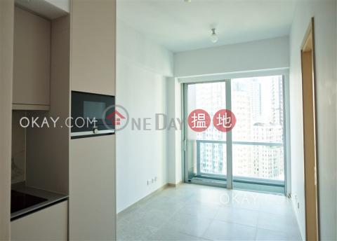Generous 1 bedroom with balcony | Rental|Western DistrictResiglow Pokfulam(Resiglow Pokfulam)Rental Listings (OKAY-R378711)_0