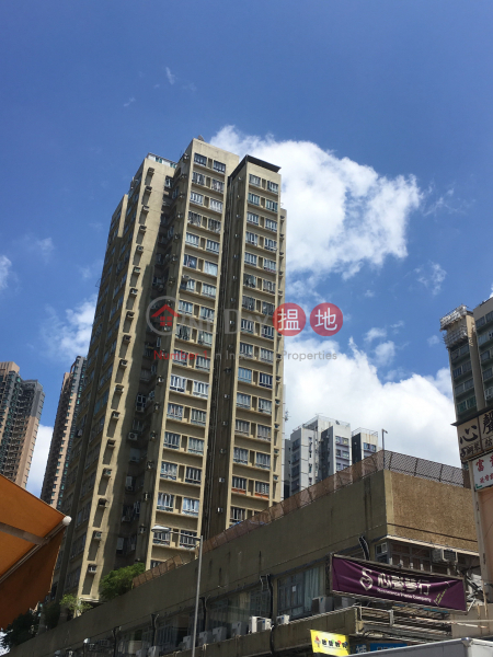 Wing Fu Mansion (Wing Fu Mansion) Yuen Long|搵地(OneDay)(1)