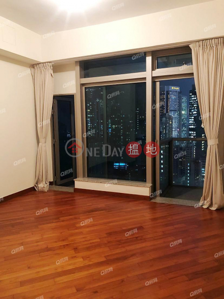HK$ 21,000/ month, The Avenue Tower 2 | Wan Chai District, The Avenue Tower 2 | High Floor Flat for Rent
