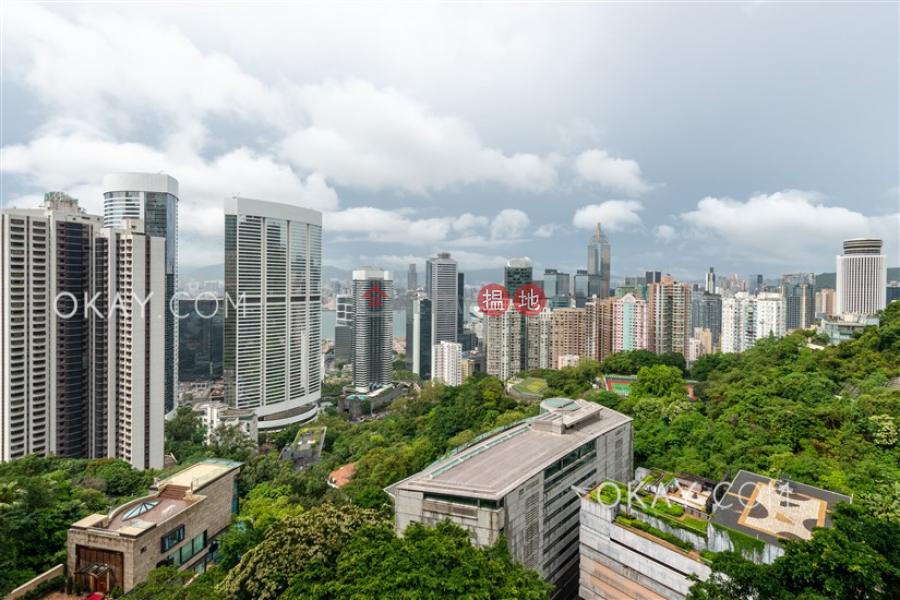Unique 2 bedroom with balcony & parking | Rental | 11 Bowen Road | Eastern District, Hong Kong, Rental | HK$ 54,500/ month